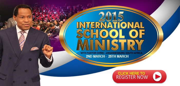 International School of Ministry Christ Embassy