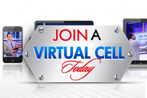 Join a virtual cell