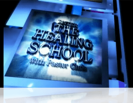 enter the healing school